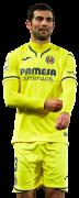Raul Albiol football render