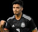 Raul Jimenez football render