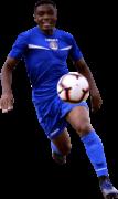 Renan Oliveira football render