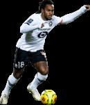 Renato Sanches football render