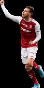 Ricardo Horta football render