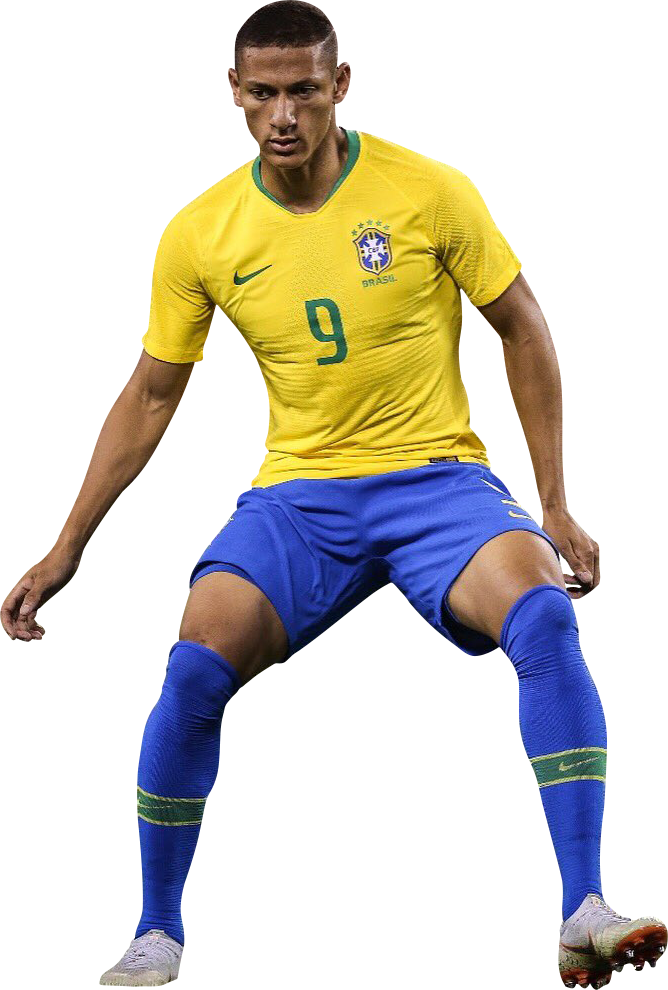 Richarlison render