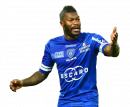 Djibril Cissé football render