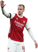 Rob Holding football render