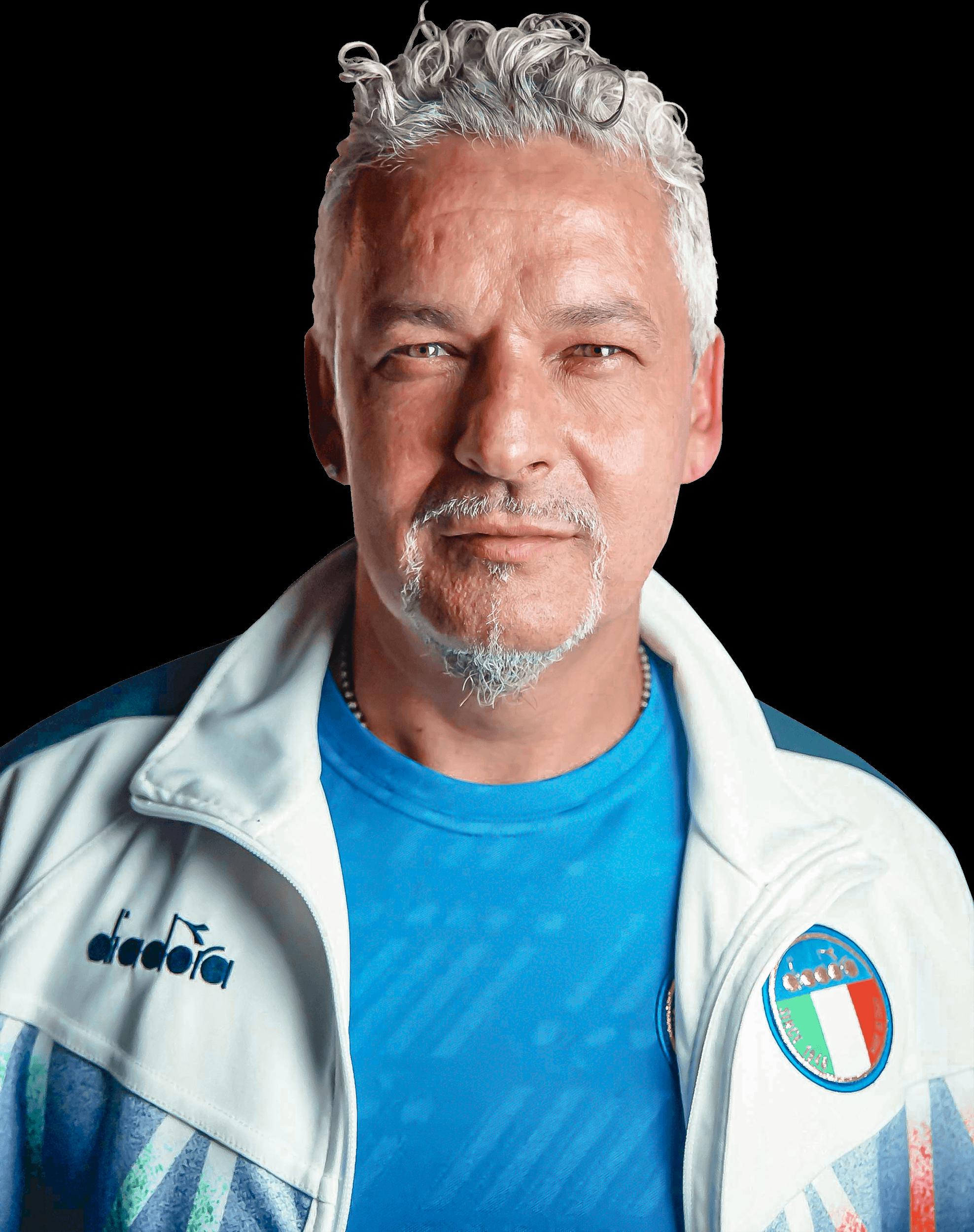 Roberto Baggiorender