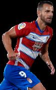 Roberto Soldado football render