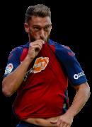 Roberto Torres football render