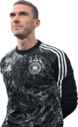 Robin Gosens football render