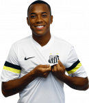 Robinho football render