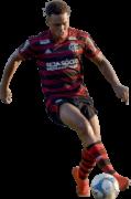 Rodrigo Muniz football render
