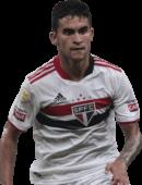 Rodrigo Nestor football render