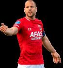 Ron Vlaar football render