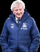 Roy Hodgson football render