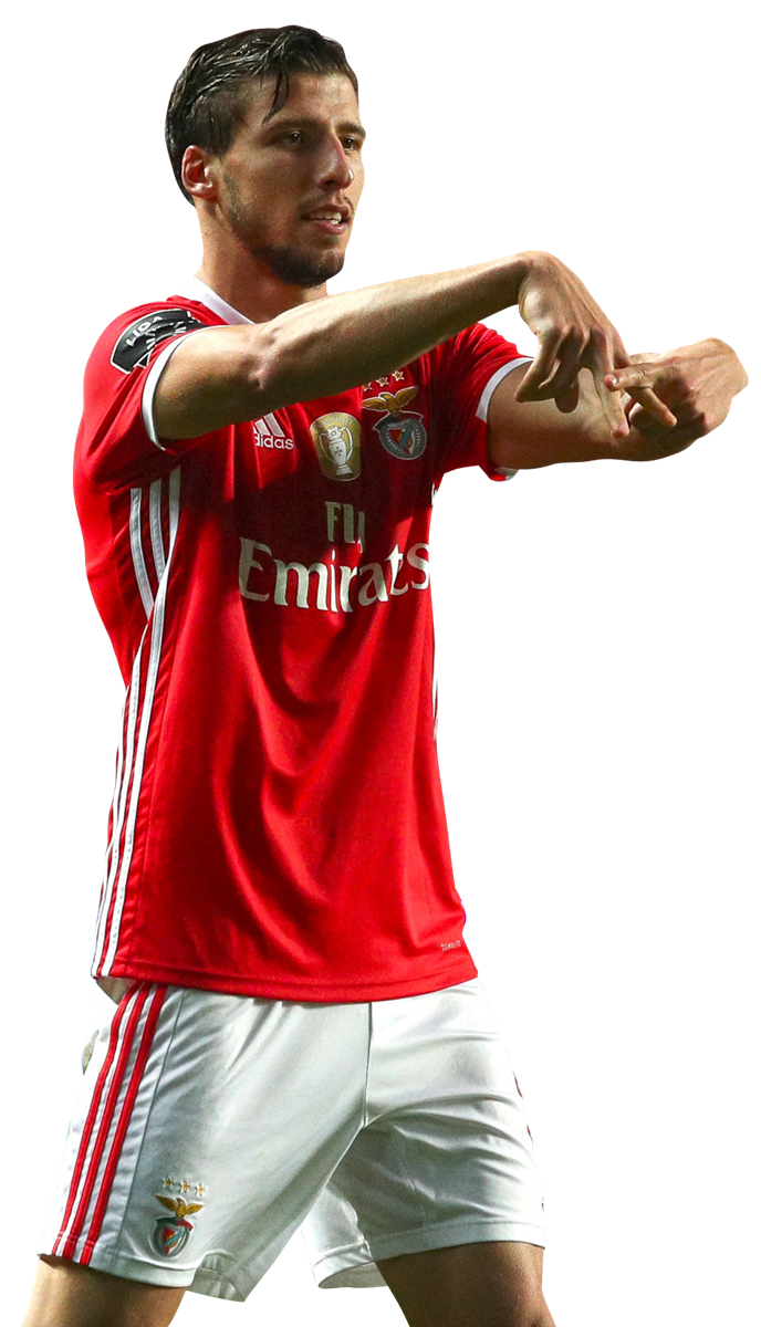 ruben dias - photo #41