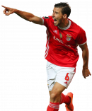 Ruben Dias football render