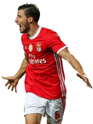 ruben dias - photo #28