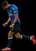 Ruben Lameiras football render
