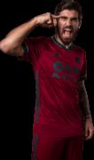 Ruben Neves football render