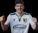 Ruben Vinagre football render