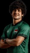 Safa Hadi football render