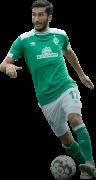 Nuri Şahin football render