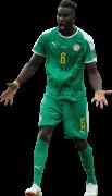 Salif Sané football render