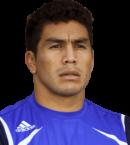 Salvador Cabañas football render