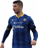 Salvatore Bocchetti football render