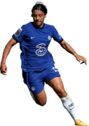 Samantha Kerr football render