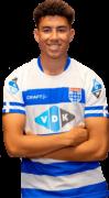 Samir Lagsir football render