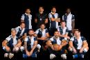 Sampdoria team football render