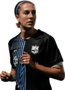 Sarah Killion Woldmoe football render