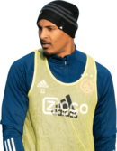 Sebastien Haller football render