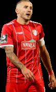 Sercan Sararer football render