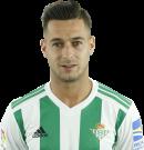 Sergio León football render
