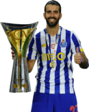 Sérgio Oliveira football render