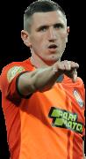 Serhiy Kryvtsov football render