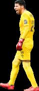 Sherif Ekramy football render