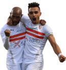 Shikabala & Youssef Obama football render