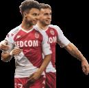Sofiane Diop & Ruben Aguilar football render