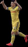 Stanislav Dragun football render