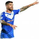 Stefano Sabelli football render