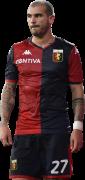 Stefano Sturaro football render