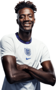 Tammy Abraham football render