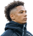Thilo Kehrer football render
