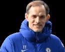 Thomas Tuchel football render