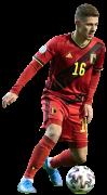 Thorgan Hazard football render