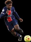 Timothée Pembélé football render