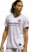 Tobin Heath football render