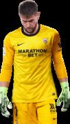 Tomas Vaclík football render
